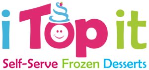 iTopIt - Self Serve Frozen Desserts